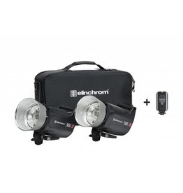 Elinchrom Elinchrom ELC Pro HD 500 To Go Kit