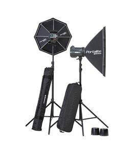 Elinchrom Elinchrom BRX 500 To Go Complete Studio Kit