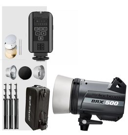 Elinchrom Elinchrom BRX 500 Triple Studio Plus Set