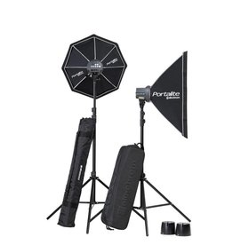 Elinchrom Elinchrom D-Lite RX ONE To Go Softbox set