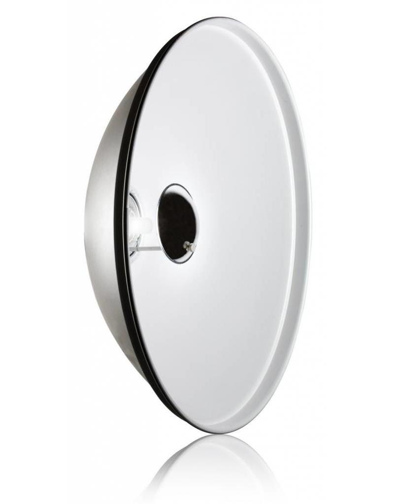 Elinchrom Elinchrom Softlite Reflector Zilver 55° ø 44 cm + Grid + Tas