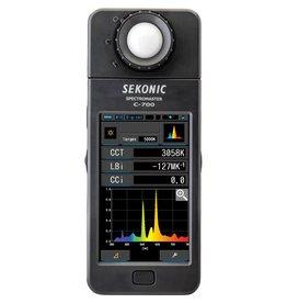 Sekonic Sekonic C-700R Spectrometer Radio