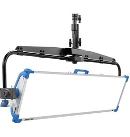 Arri Lighting Arri SkyPanel S120-C LED Softlight Manual Blue-Silver