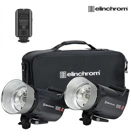 Elinchrom Elinchrom ELC Pro HD 1000 To Go Kit