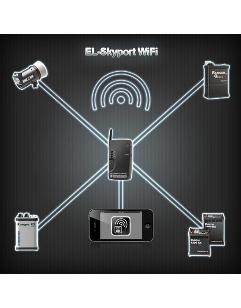 Elinchrom Elinchrom ELC Pro HD 1000 Pro To Go Set