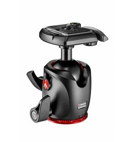 Manfrotto MHXPRO-BHQ2 Balhoofd + 200PL