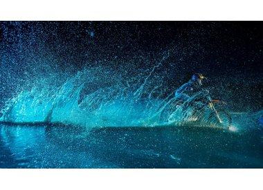 Elinchrom & Red Bull Photo Partnership