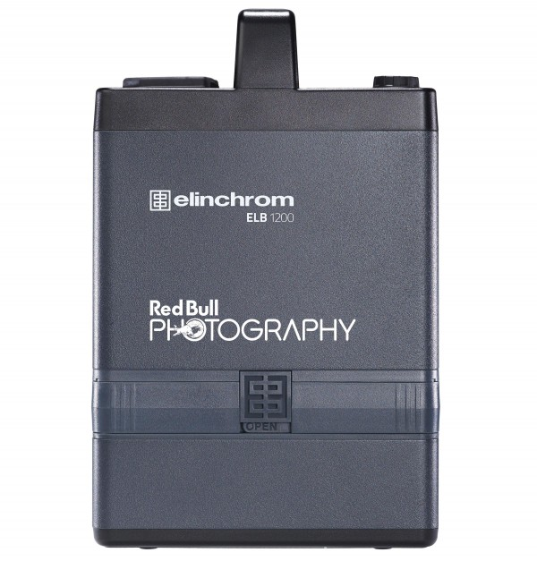 Elinchrom Red Bull Photography ELB 1200