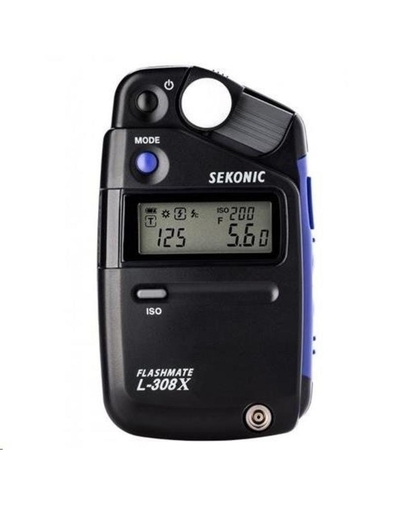Sekonic Sekonic L-308X Flashmate Lightmeter