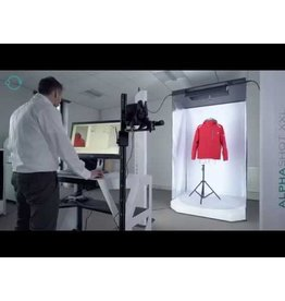 Orbitvu Alphastudio XXL