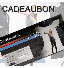FotoFlits Cadeaubon € 50,-