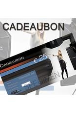 FotoFlits Cadeaubon € 25,-