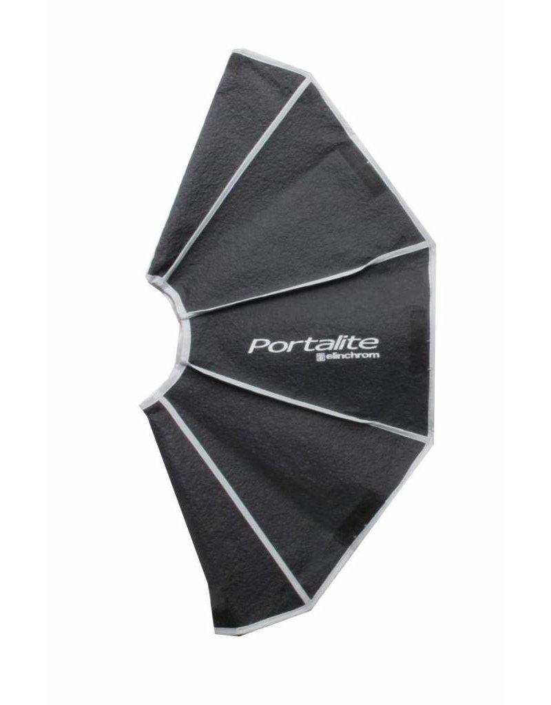 Elinchrom Elinchrom Reflective Cloth Portalite Octa 56cm