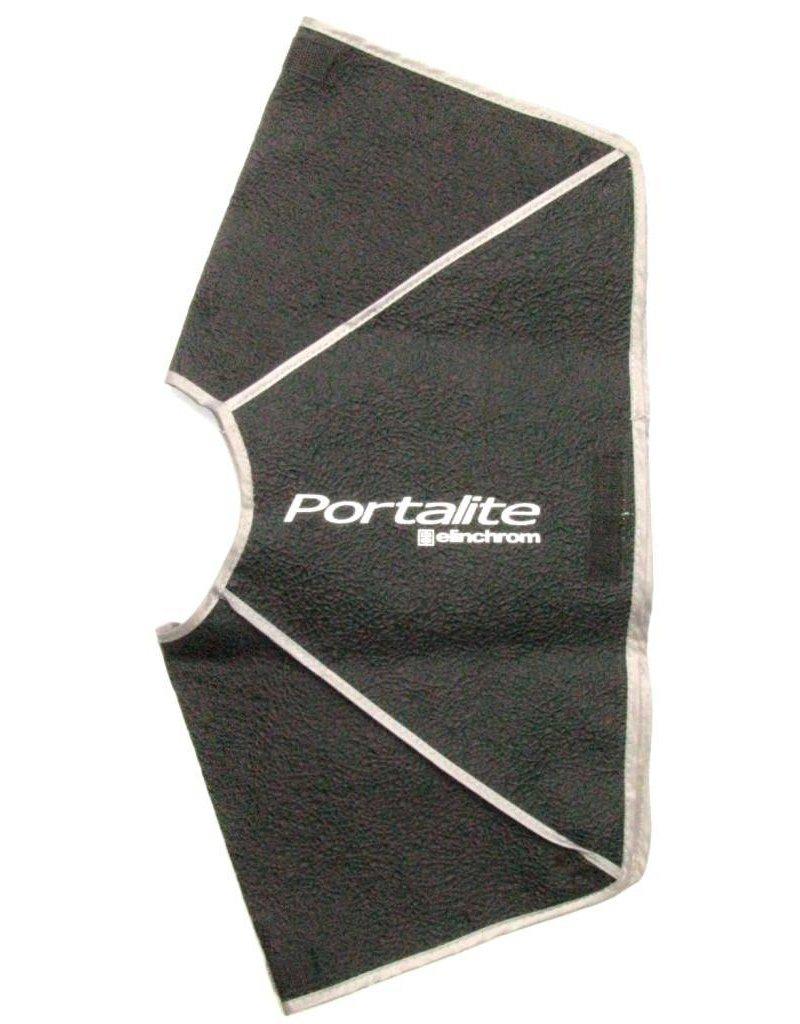 Elinchrom Elinchrom Reflective Cloth Portalite 40x40cm