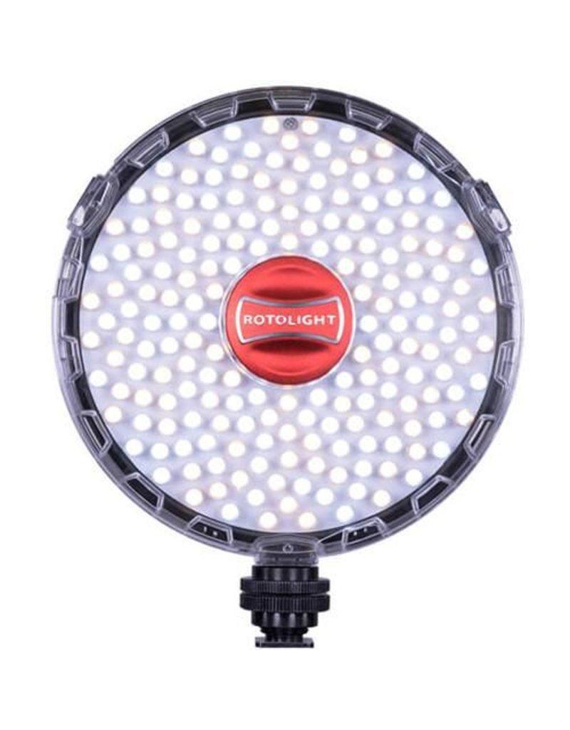 Rotolight Rotolight 3 NEO-II lampen in Koffer