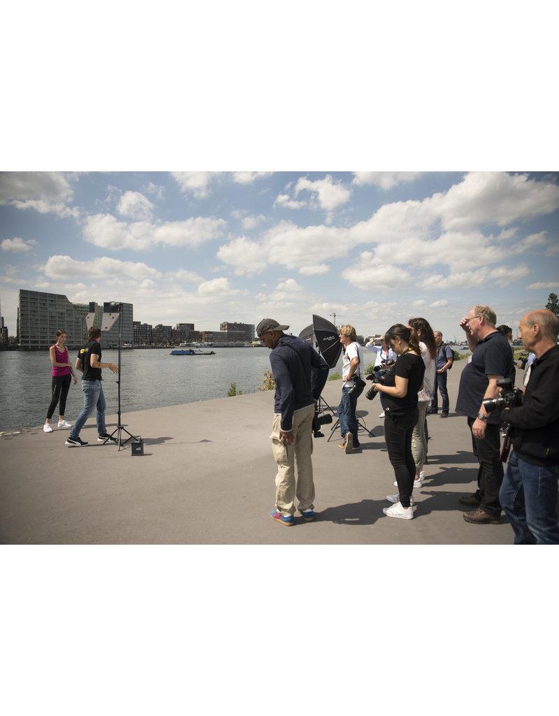 Brett Florens Workshop Brett Florens Hi-Sync Off Camera Flash