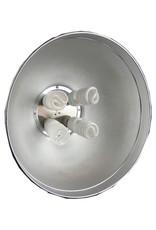 Photo Light + 4 Spiraal lampen
