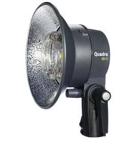 Elinchrom Occasion ELB 400 HS lamp head
