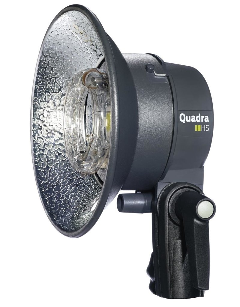 Elinchrom Occasion ELB 400 HS lampkop