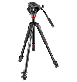 Manfrotto Manfrotto MVH500AH & 190X ALU VIDEO KIT