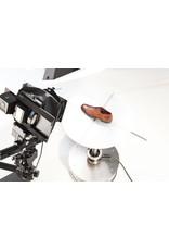 3D-Viz 3D-VIZ AT360 BASIC 360° opnametafel ø 60cm