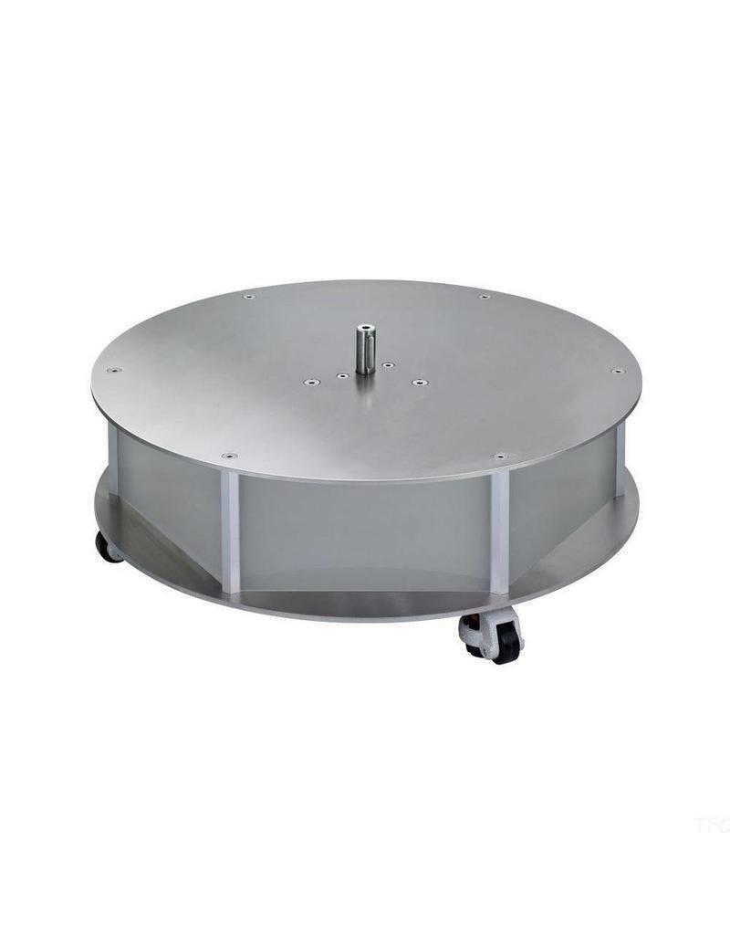 3D-VIZ 3D-VIZ ATM360ALU BASIC 360° opnametafel 45cm