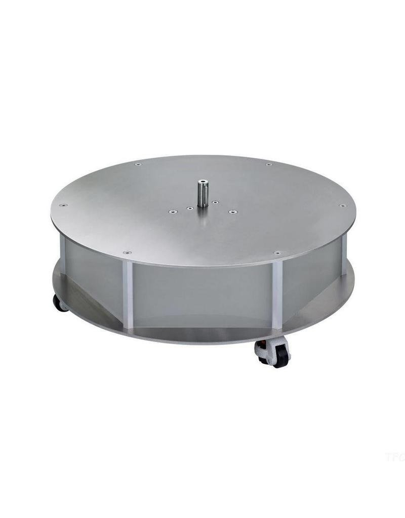 3D-VIZ 3D-VIZ ATM360ALU BASIC 360° Turntable 45cm