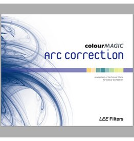 Lee Kleurfilters Arc Correction Pack 25 x 30 cm