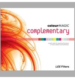 Lee Lee Colourmagic Complementary Gel Set