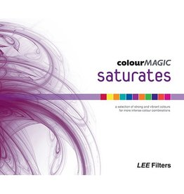 Lee Colour filters Saturates Pack 25 x 30 cm