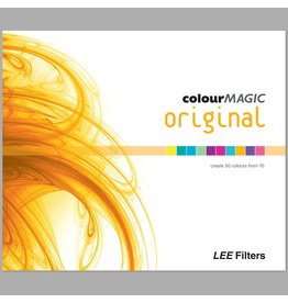 Lee Lee Kleurfilters Original Pack 25 x 30cm