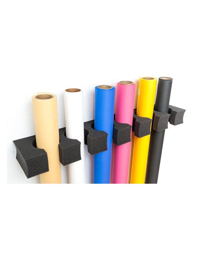 Caruba Caruba Storage System for background rolls