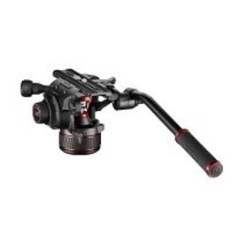 Manfrotto Nitrotech 612 Fluid Video Head