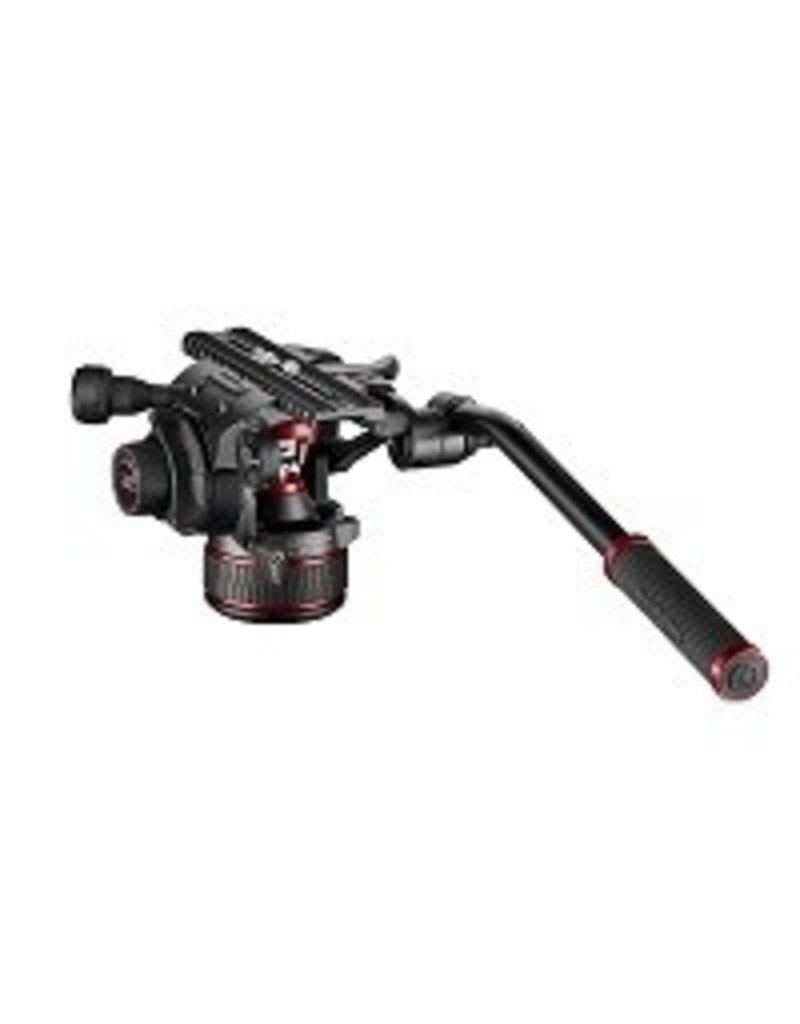 Manfrotto Manfrotto Nitrotech 612 Fluid Video Head
