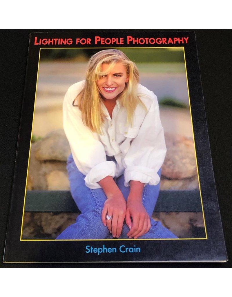 Van Duuren Media Lighting for People Photography Op=Op