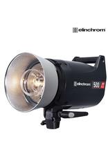 Elinchrom ELC PRO HD 500 + VALUE PROMO KIT
