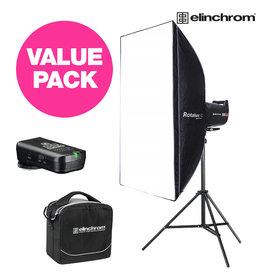 Elinchrom Power Value Pack ELC PRO HD 1000