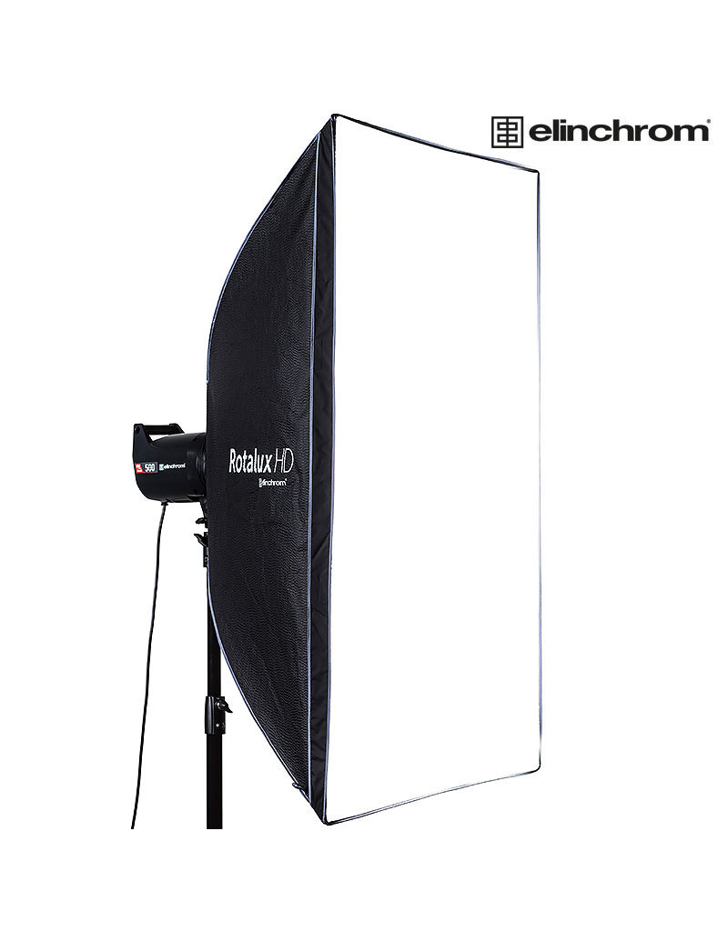 Elinchrom ELC PRO HD 1000 + VALUE PACK PROMO