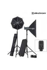 Elinchrom D-Lite RX 4/4 To Go + VALUE Pack promo