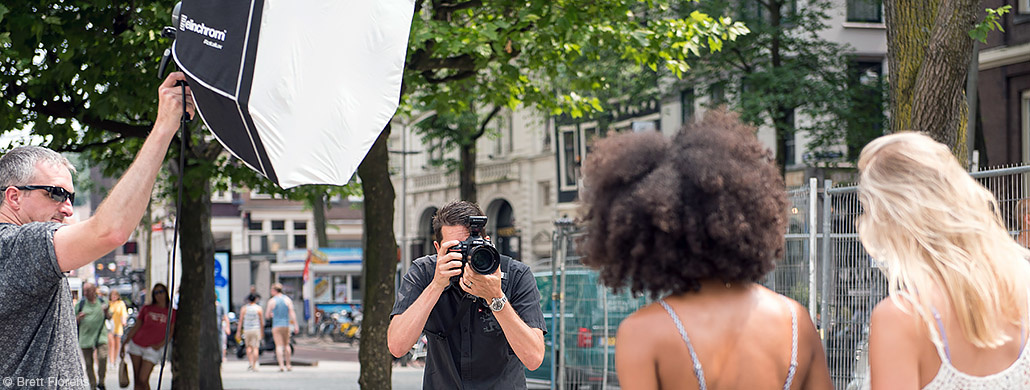 Get the perfect shot right from the start with the ELB 500 TTL