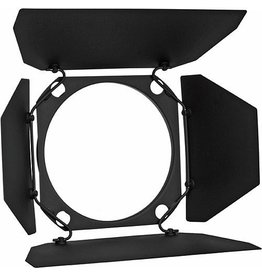 "Arri Lighting Arri 4-Leaf Barndoor True Blue (344mm / 13.5"")"