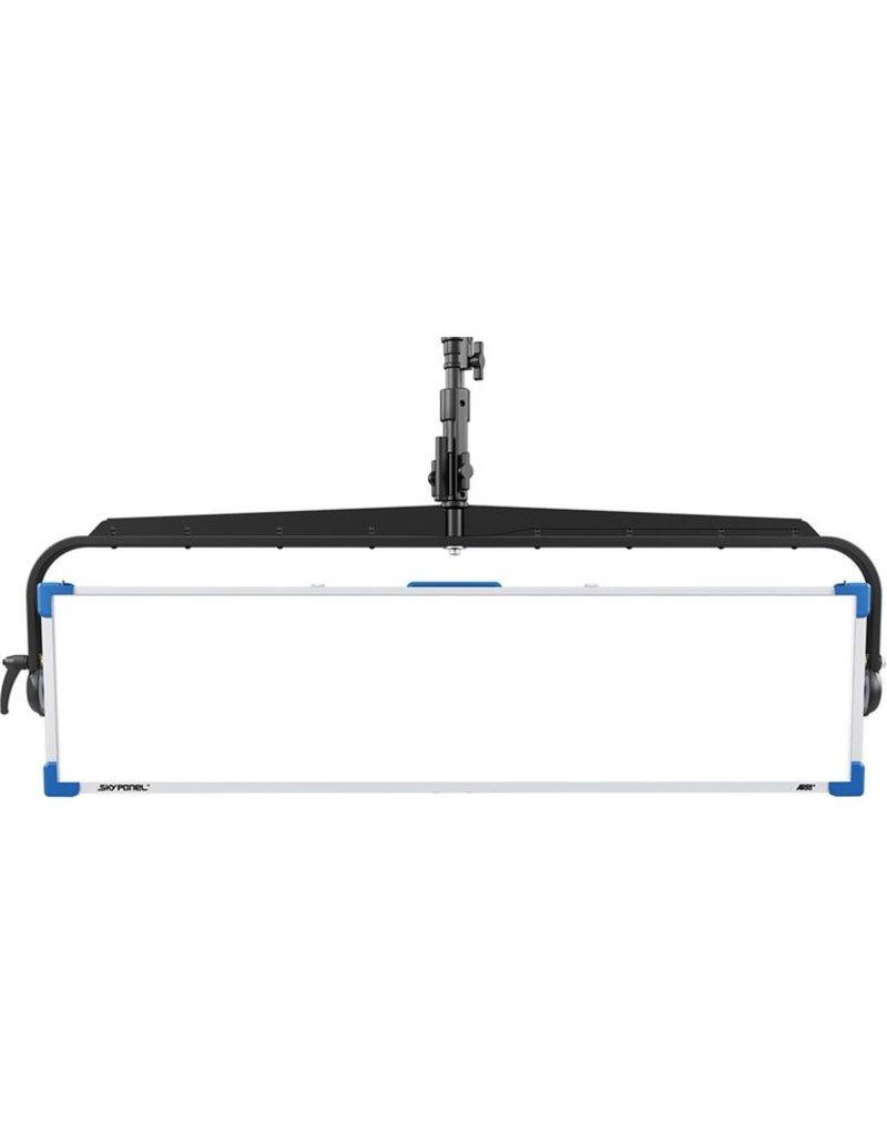 Arri Lighting Arri SkyPanel S120-C LED Softlight Manual Blue-Silver
