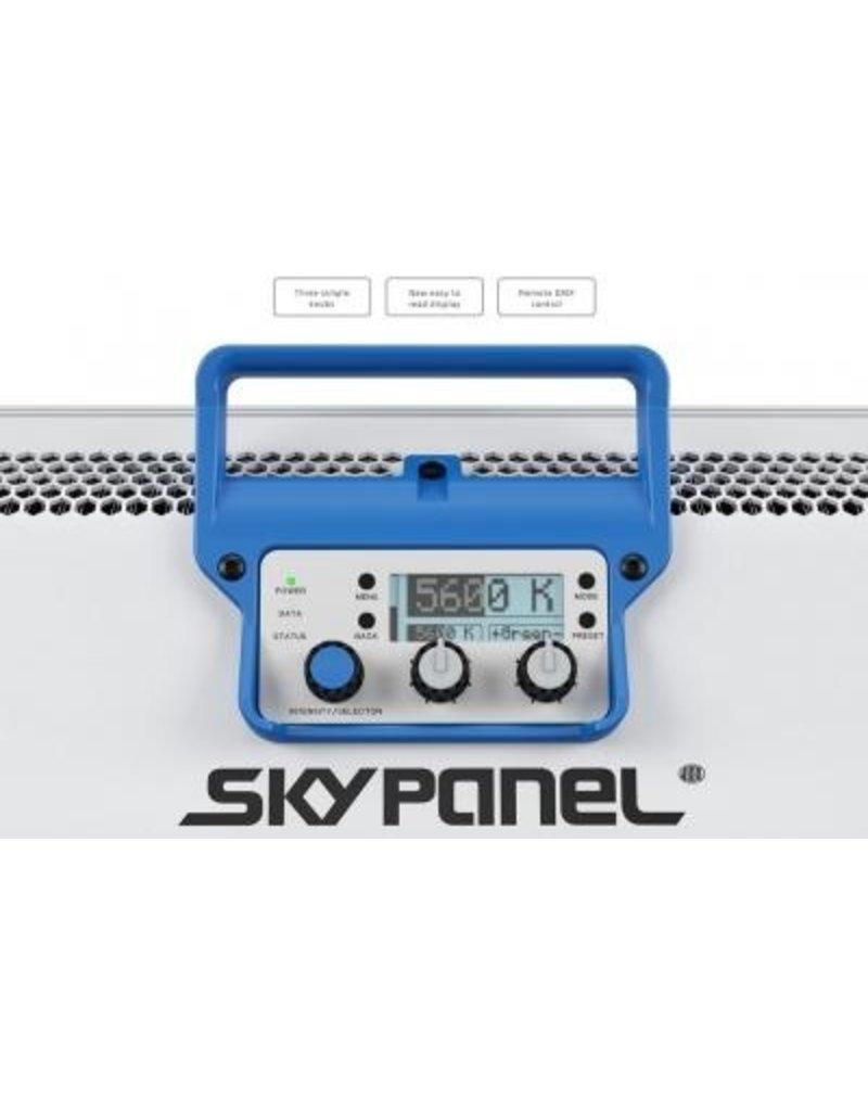Arri SkyPanel S120-C PO BE Blue/Silver