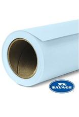 Savage Savage Background paper on roll 2.18 x 11 m. Blue Mist  # 70