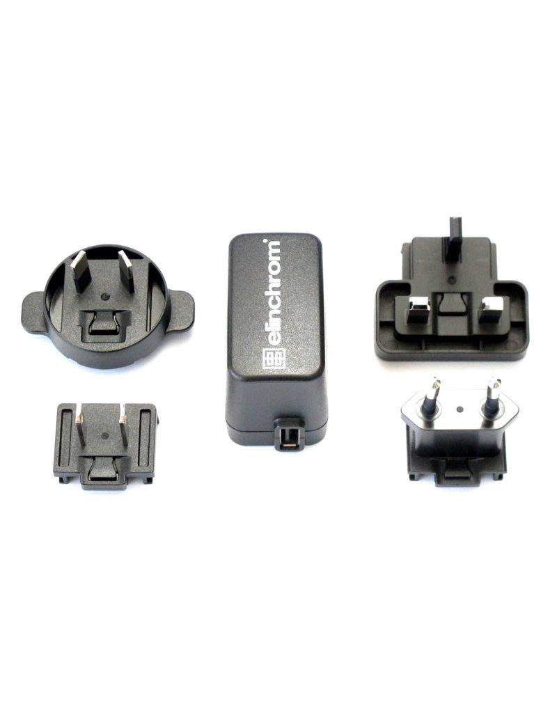 Elinchrom Elinchrom International Micro-USB Charger Kit