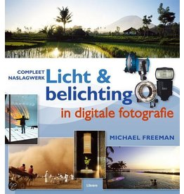 Librero Licht & Belichting in digitale OP=OP