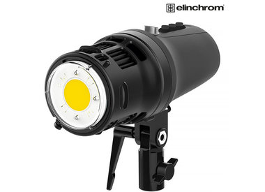 Elinchrom ELM8 LED lamp