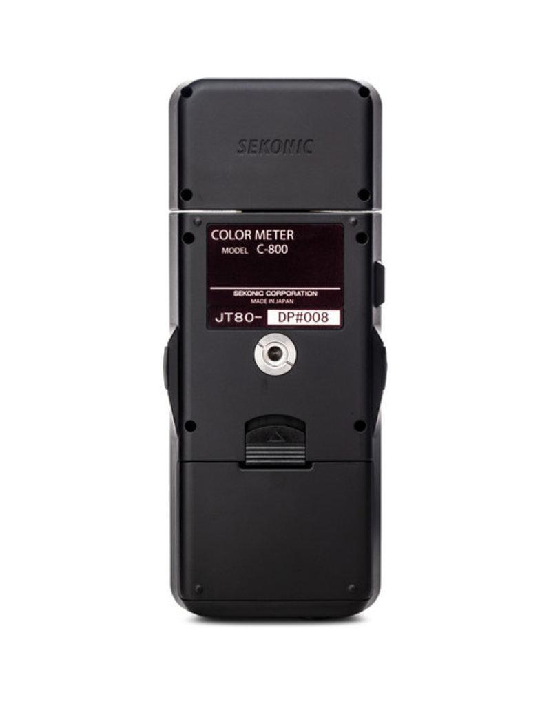 Sekonic Sekonic C-800-U Spectromaster