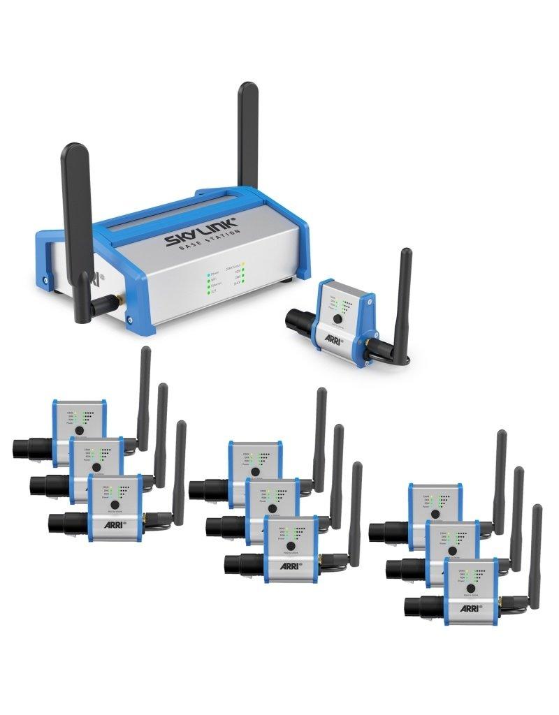 Arri SkyLink 10 Receiver Kit + Base Station