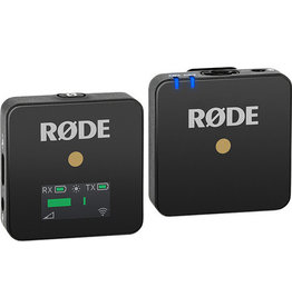 RØDE Røde Wireless Go Compact Microphone System